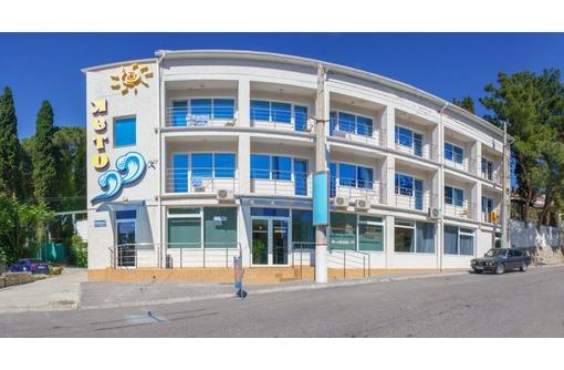 Продается готовый гостиничный бизнес в Алуште Крым, фото — «Реклама Алушты»