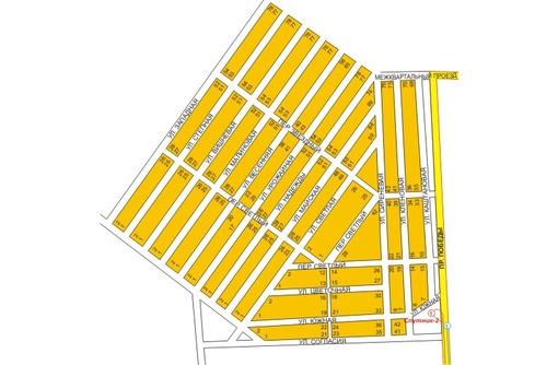 Продам участок земли 6 соток ИЖС ул. Надежды, Евпатория., фото — «Реклама Евпатории»