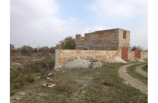 Продажа земли в с. Ближнее Боевое, Феодосия, фото — «Реклама Феодосии»