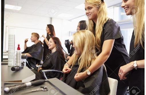 Мастер парикмахерского искусства, фото — «Реклама Симферополя»
