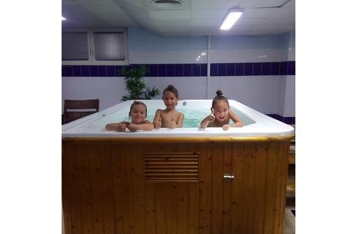 Русская баня, Хамам, джакузи с чистейшей водой, ИК сауна, кедровая бочка, фото — «Реклама Севастополя»