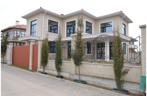 Новый дом 308 м2 с участком 8 сот. у моря в Севастополе, фото — «Реклама Севастополя»
