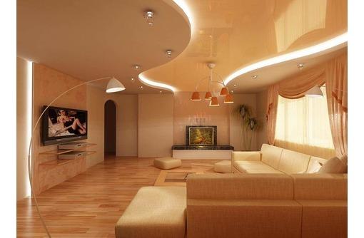 Натяжные Потолки Недорого, фото — «Реклама Алушты»