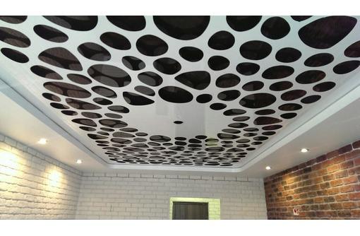 Натяжные Потолки  Гурзуф, фото — «Реклама Гурзуфа»