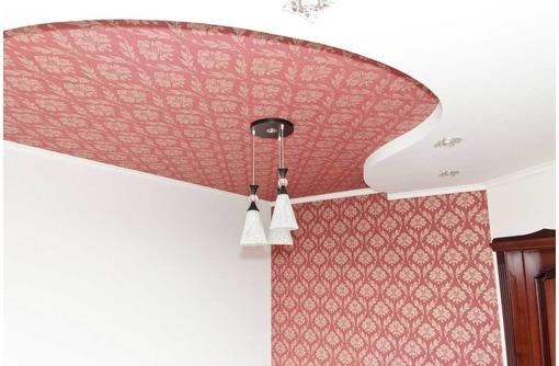 Натяжные Потолки НЕДОРОГО, фото — «Реклама Партенита»