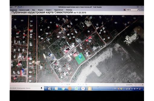 Продаются 2а земельных участка по 10соток, СТ Прометей 2, район Бергмана Балка, фото — «Реклама Севастополя»