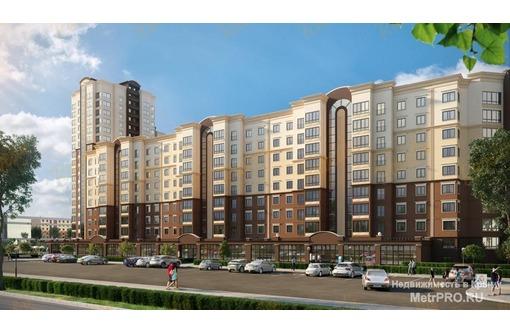 продам квартиру в новострое ЖИГУЛИНА РОЩА 2 К 4.200, фото — «Реклама Симферополя»