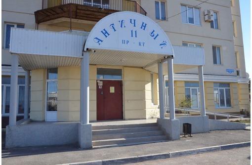Новая . квартира 44 м2 на проспекте Античном, фото — «Реклама Севастополя»