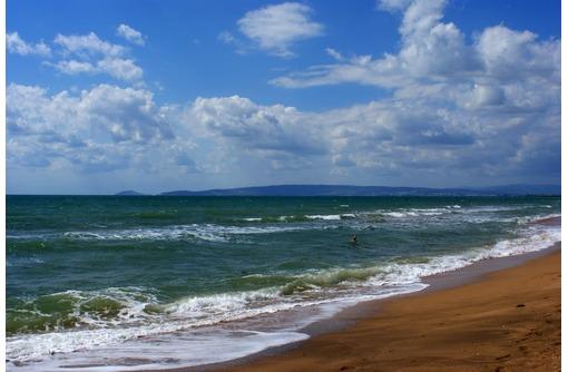 Продам участок рядом с морем, в курортном поселке пгт Приморский, фото — «Реклама Приморского»