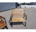 Лавка и скамейка садовая Керчь - Столы / стулья в Керчи