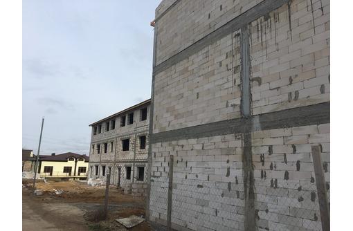 Коттедж-таунхаус в удоном микрорайон Маринеско, фото — «Реклама Севастополя»