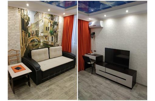 Квартира у моря- Парк Победы -одна остановка, фото — «Реклама Севастополя»