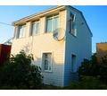 Продается жилая дача на Фиоленте,участок- 8 сот,городская вода, документы на участок и на жилой дом - Дома в Севастополе