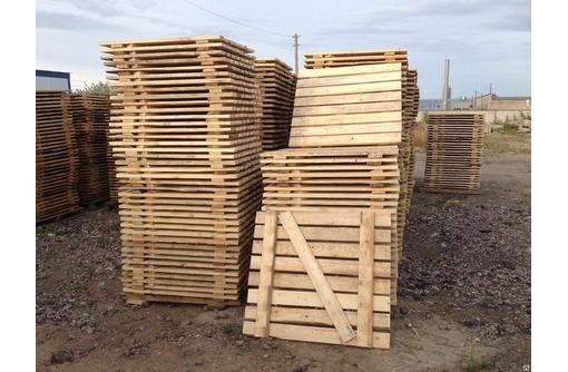 Изготовление  деревянных Настилов для Строительных Лесов, фото — «Реклама Симферополя»