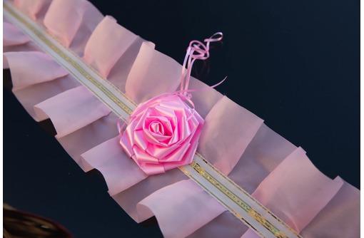 прокат украшений на свадебные машины, фото — «Реклама Севастополя»