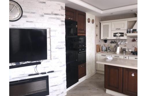 4-комнатная кв. , 140 кв.м., с дизайнерским ремонтом, фото — «Реклама Севастополя»