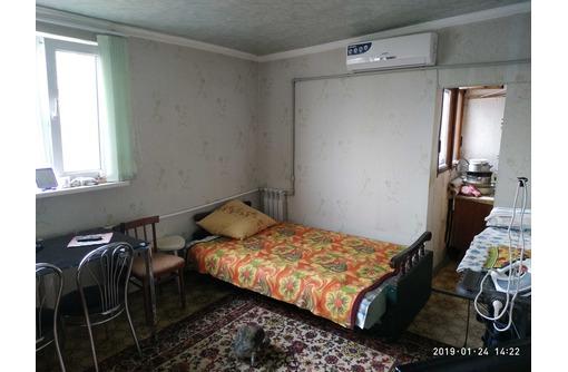 2-комнатная малогабаритная 36 м2, ПОР, 1-й этаж. Цена 2,79 млн., фото — «Реклама Севастополя»