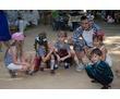 Выпускной в детском саду, аниматор, ведущий, фото — «Реклама Алупки»