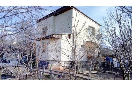 продаю новый дом  СТ Сапун Гора, фото — «Реклама Севастополя»