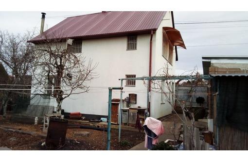 Жилой дом СТ Планер с пропиской, фото — «Реклама Севастополя»