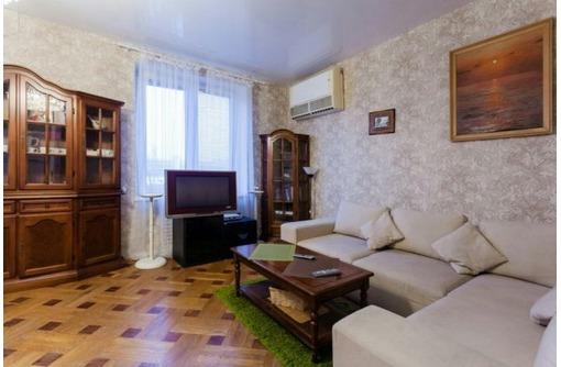 Сдам двухкомнатную квартиру с евроремонтом, фото — «Реклама Севастополя»