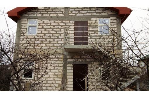 "Новостройка район ""Дергачи"", фото — «Реклама Севастополя»"