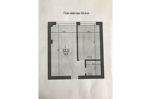 1-комнатная в новострое - хорошая цена!, фото — «Реклама Севастополя»