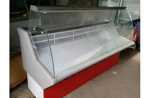 Продам холодильные витрины фирмы Cold Польша, фото — «Реклама Севастополя»