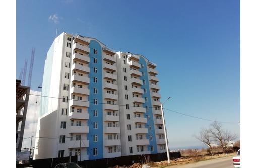 Продам 1-комнатную квартиру в новом доме, фото — «Реклама Севастополя»