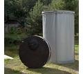 Резервуар разборный, вертикальный в защитном пенале (РРВ-3,1) - Садовый инструмент, оборудование в Симферополе