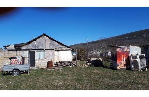 Продается дом в центре села Гончарное, фото — «Реклама Севастополя»