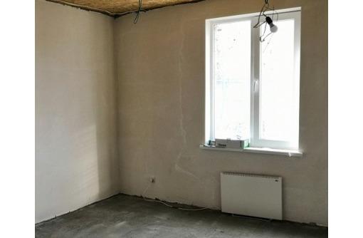 Новый жилой дом на Фиоленте, фото — «Реклама Севастополя»