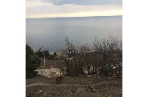 Участок 6 соток в городе рядом с морем, фото — «Реклама Алушты»