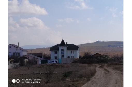 Продам видовой дачный участок в СНТ Дионис, фото — «Реклама Севастополя»