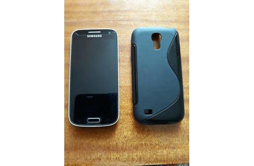 Продаю смартфон Samsung s4 mini, фото — «Реклама Севастополя»