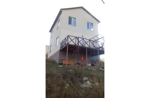 Строительство домов под ключ на заказ, фото — «Реклама Феодосии»