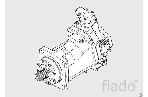 Bosch Rexroth гидромотор после капремонта, фото — «Реклама Севастополя»