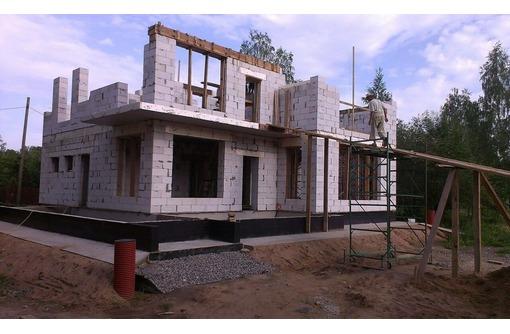 Качественно выполним строительные работы, фото — «Реклама Севастополя»