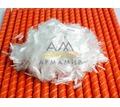 Фибра - волокно полипропиленовое для армирования бетона - Стройматериалы в Симферополе