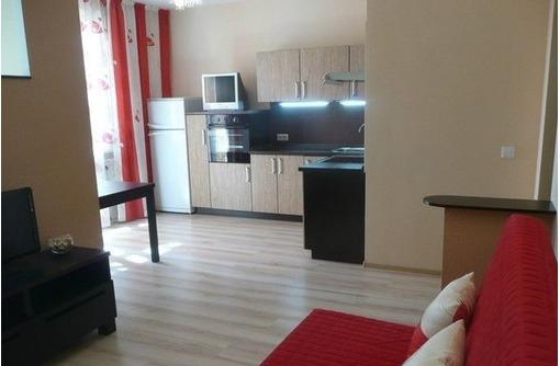 Сдается 1-комнатная квартира: Калинина, 5, фото — «Реклама Красноперекопска»