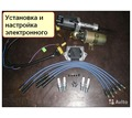 Установка и регулировка электронного зажигания ВАЗ - Автосервис и услуги в Севастополе
