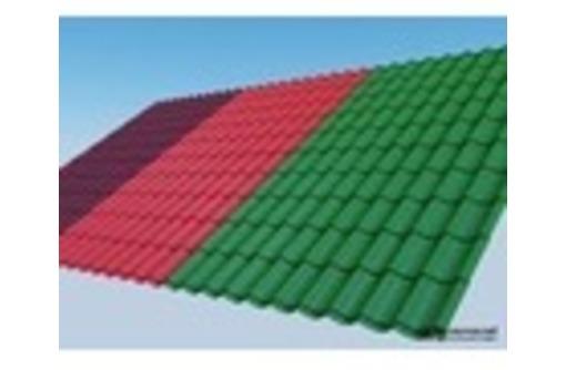 Металлочерепица от производителя, фото — «Реклама Красногвардейского»