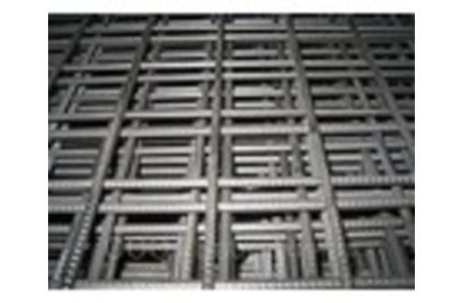 Сетка армированная из проволоки ВР-1, фото — «Реклама Красногвардейского»