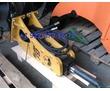 Гидромолот Delta F5 после капитального ремонта для Jcb 3cx 4cx, фото — «Реклама Севастополя»