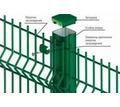 3D ограждения от производителя - Заборы, ворота в Красногвардейском