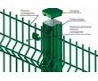3D ограждения от производителя, фото — «Реклама Севастополя»