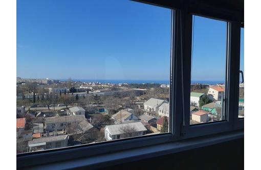 Продам 2-комнатную квартиру улучшенной планировки с видом на море, фото — «Реклама Севастополя»