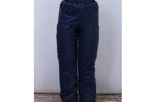Продаю новые тёплые женские спортивные штаны на флисе (Венгрия), фото — «Реклама Севастополя»