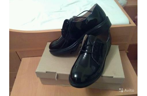 4670b69b Продам мужские кожаные туфли Севастополь № 1701317
