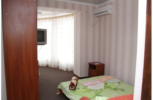 Продам 4-этажный дом в Коктебеле, фото — «Реклама Коктебеля»